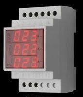 Указатели тока WТ-3