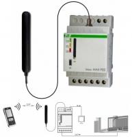 GSM-коммуникатор SIMply MAX Р02