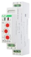Реле времени  РСS-516U 12В-264 АС/РС F&F